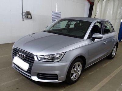 usado Audi A1 1.4 tdi 90 cv euro 6 per neopatentati