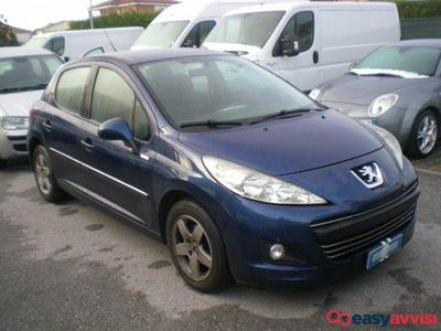 usado Peugeot 207 1.6 8V HDi 93CV 3p. Active