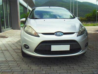 used Ford Fiesta 1.2 82CV 3 porte AMBIENTE TREND