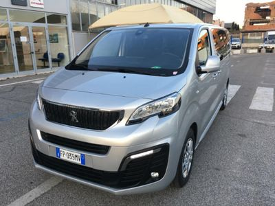 usata Peugeot Traveller BlueHDi 150 S&S Long Business