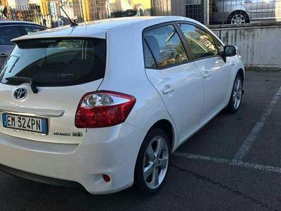 usata Toyota Auris 1.8 HSD 5 porte Active