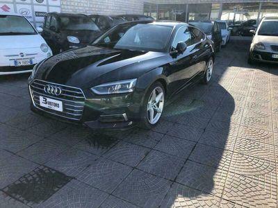 usata Audi A5 A5SPB 2.0 TDI 190CV S tronic Sport