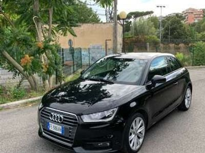 usata Audi A1 1.0 82 CV TFSI Sport
