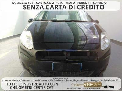 usata Fiat Grande Punto 1.2 5 porte rif. 11692272