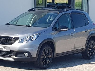 used Peugeot 2008 BlueHDi 100 S&S GT Line TETTO-NAVY
