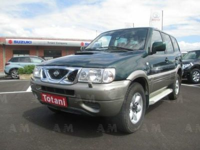 usata Nissan Terrano II 2.7 Tdi 5 porte -457-