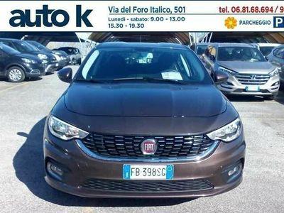 usata Fiat Tipo (2015--->) 1.6 Mjt 4 porte Opening Edition Plus