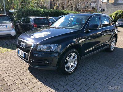 gebraucht Audi Q5 3.0 d 2009