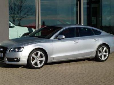 usata Audi A5 Sportback 3.0 V6 TDI FAP Quattro S-Tronic S-Line