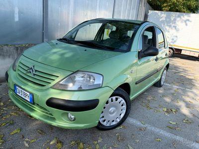 usata Citroën C3 del 2004 Super Full 1.4Tdi