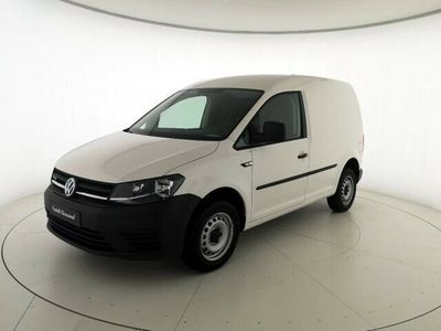 usata VW Caddy 1.4 TGI DSG Furgone Business