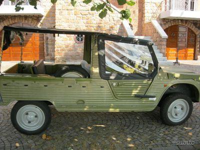 usata Citroën Méhari - 1986