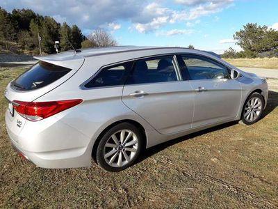usata Hyundai i40