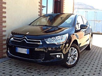 usata Citroën DS4 DS1.6 hdi 115cv 6m in arrivo- 2014
