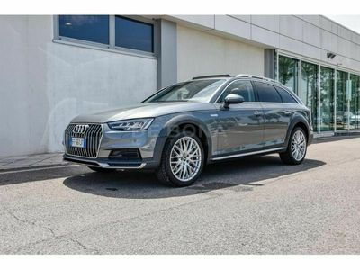usata Audi A4 Allroad allroad 3.0 tdi Business Evol. 272cv tiptronic my1