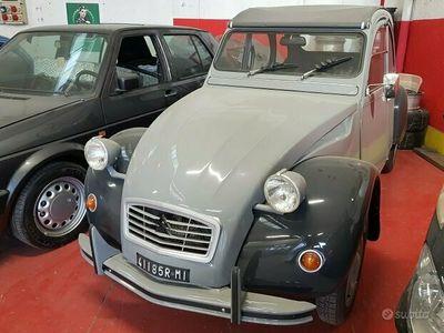 usata Citroën 2CV charleston 1982