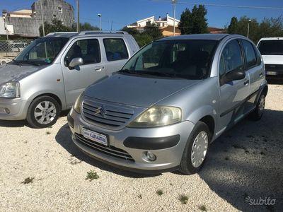 usata Citroën C3 1.1b - 2005