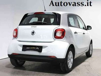 usata Smart ForFour 1.0 Youngster 71cv SEMINUOVA
