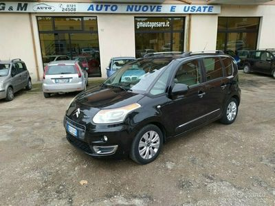 usata Citroën C3 Picasso 1.6 HDi 110 air. Excl. Style