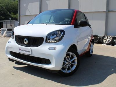 usata Smart ForTwo Coupé 70 1.0 Automatic Youngster