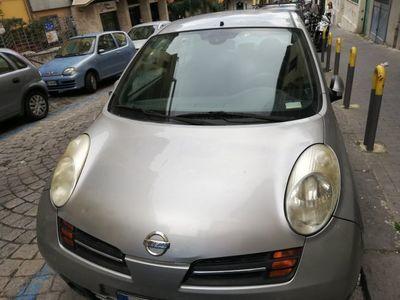 usata Nissan Micra