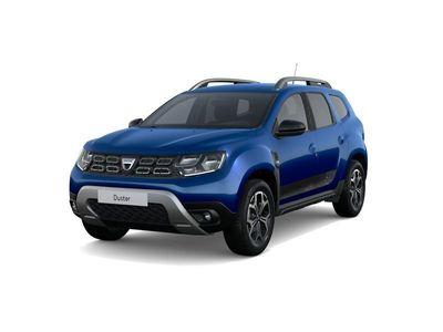 usata Dacia Duster NUOVO 15th Anniversary 4X2 1.5 Blue dCi 115cv