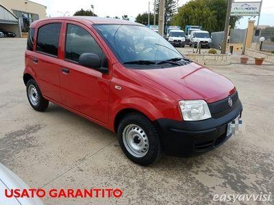 usata Fiat Panda 1.3 MJT Van Active 2 posti-Km certifcati