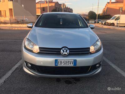 usata VW Golf VI Golf 1.4 TSI 160CV DSG 5p. Highline