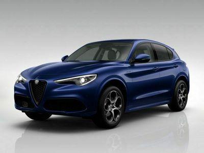 usata Alfa Romeo Stelvio Stelvio2.2 Turbodiesel 210 CV AT8 Q4 Veloce