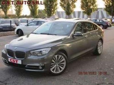 usata BMW 520 Gran Turismo d HEAD-UP PANORAMA CAMERA 360* FULL Diesel