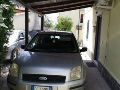 usata Ford Fusion - 2004