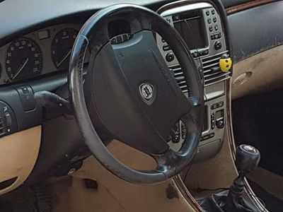 gebraucht Lancia Lybra 1.9 JTD cat
