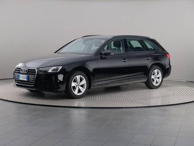 usata Audi A4 Avant 2.0 Tdi S Tronic 110kw