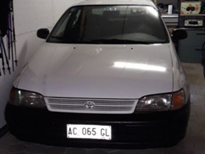 usado Toyota Carina