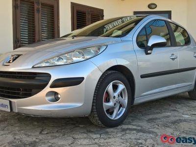 usado Peugeot 207 HDi 70CV 5p. Energie