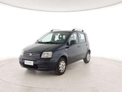 usata Fiat Panda 1.3 MJT 16V DPF Classic