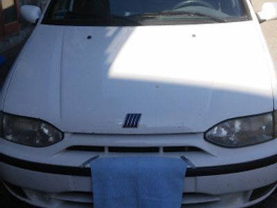 used Fiat Palio TD 70 cat Weekend
