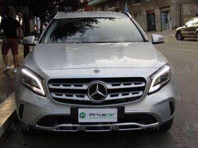 usata Mercedes 200 GLA suvd Automatic Sport usato