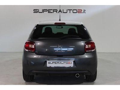 usata DS Automobiles DS3 3 porte BlueHDi 100 S&S So Chic/OCCASIONE/PARI AL NUOVO