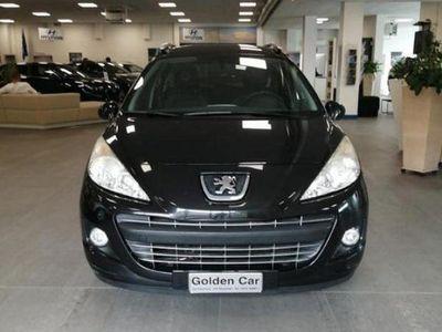 used Peugeot 207 1.6 8V HDI 93CV SW ACTIVE DEL 2011