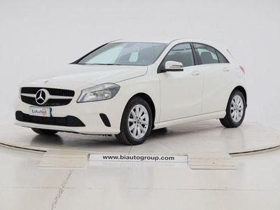 used Mercedes A180 d Business