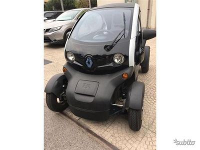 used Renault Twizy elettrica