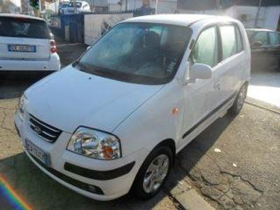 used Hyundai Atos Prime 1.1 12V Style