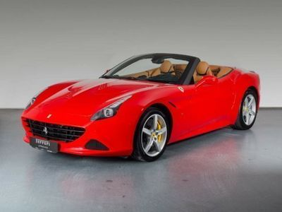Ferrari California usata in Emilia-Romagna (9) - AutoUncle