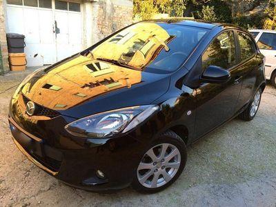 usata Mazda 2 1.3 16v 86cv 5p. Sport Usato