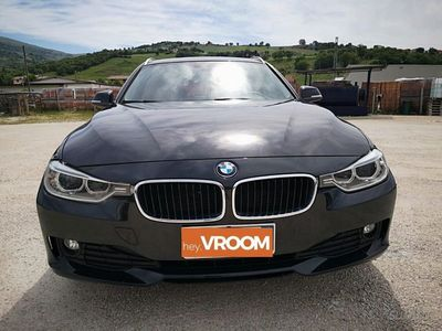 usado BMW 320 Serie 3 Touring d Business aut.