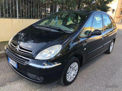 usata Citroën Xsara Picasso 1.6 HDi 110CV -1 Propr