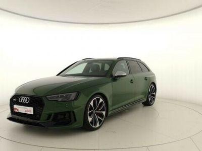 usata Audi RS4 Avant 3.0 450cv