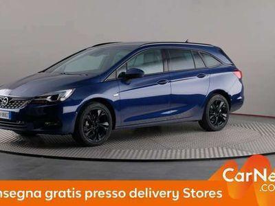 usata Opel Astra SW ULTIMATE 1.5 122CV MT6 D
