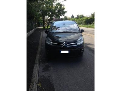 usata Citroën C4 1.6 HDi 110CV FAP Van Seduction
